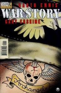 War Story Archangel