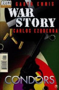 War Story Condors