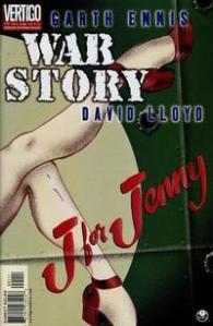 War Story J for Jenny