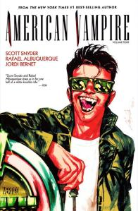 American Vampire 4