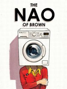 Nao of Brown