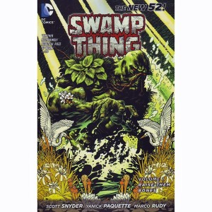swampthingv1new52