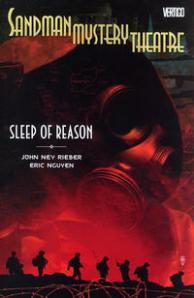 SMT Sleep of Reason