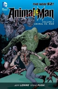 animal-man-vol 2