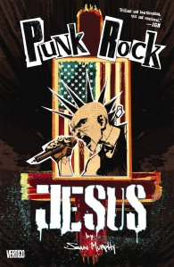 Punk Rock Jesus Cover