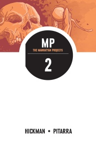 Manhattan Projects 2