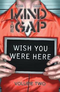 Mind the Gap 2