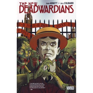 New Deadwardians
