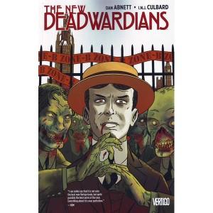 New Deadwardians