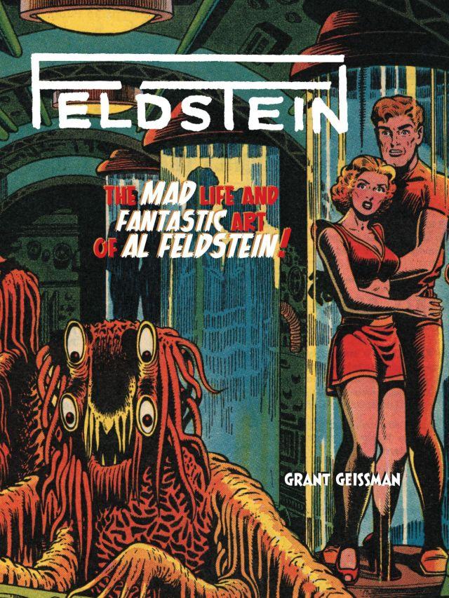FELDSTEIN cover