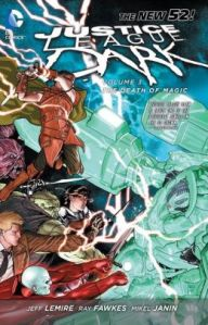 Justice League Dark 3