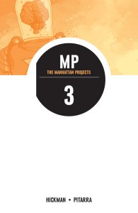 Manhattan Projects 3