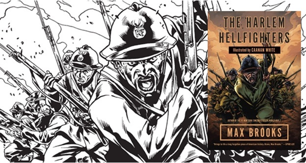 harlem-hellfighters cover