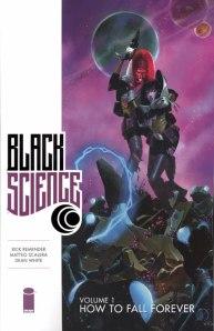 Black Science 1