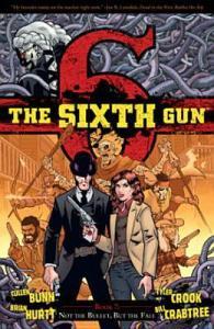 Sixth Gun 7