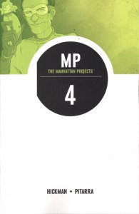 Manhattan Projects 4