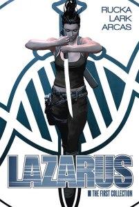 Lazarus First