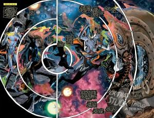 Sandman Overture Morpheus Returns