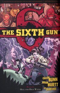 Sixth Gun 8