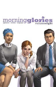Morning Glories 8