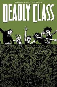 Deadly Class 3