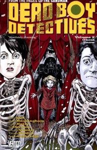 Dead Boy Detectives 2