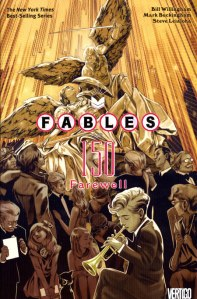 Fables 22