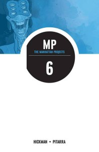 Manhattan Projects 6
