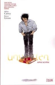 Unwritten 11