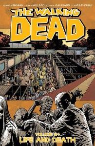 Walking Dead 24
