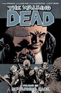 Walking Dead 25